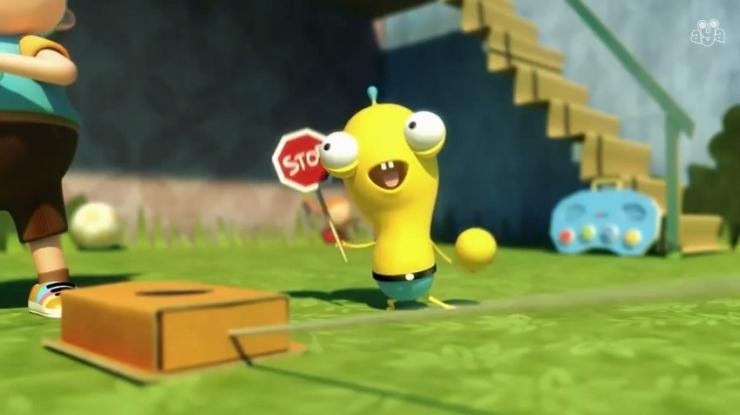Video: Speelgoed Op Straat
